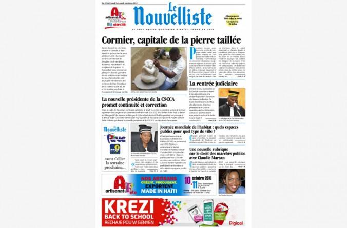 Une nouvelle rubrique sur le droit des marchés publics avec Claudie Marsan