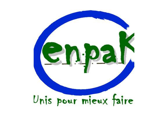 ENPAK, organisation à but non lucratif